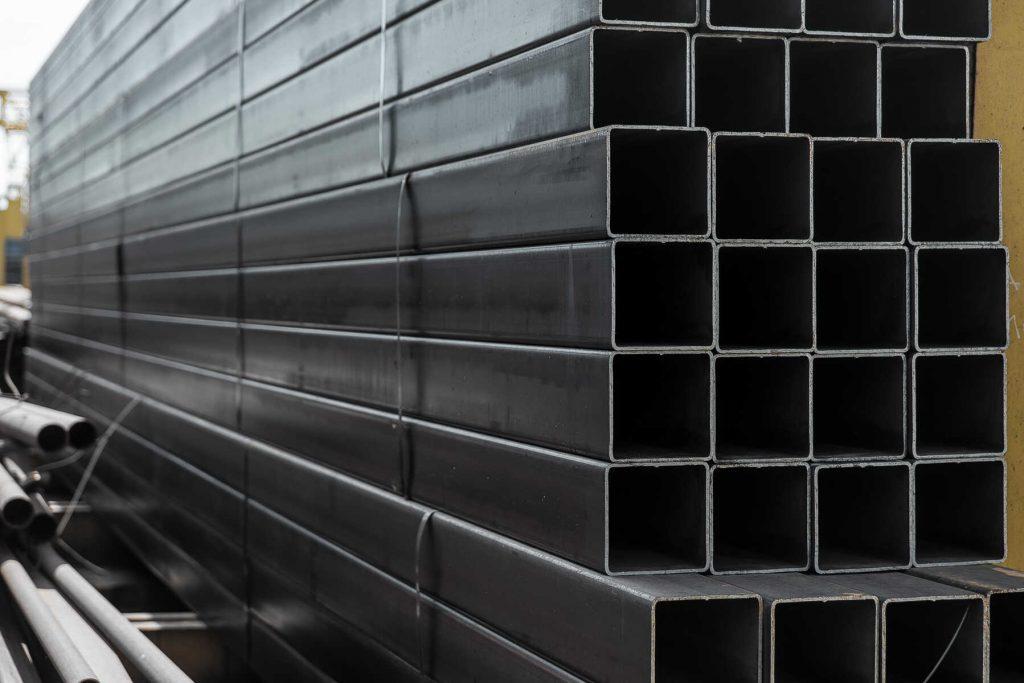 трубный профильный прокат Арес сталь