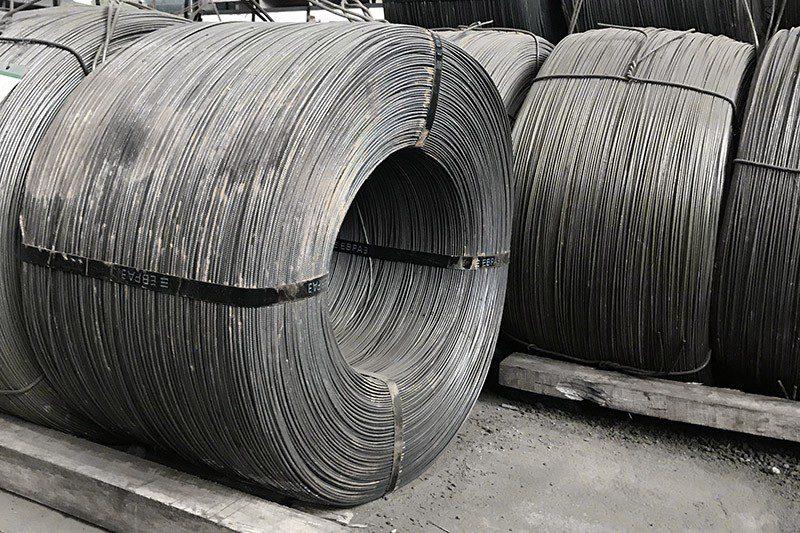 Проволока вр1 купить у компании Арес сталь